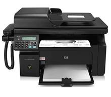 HP LaserJet Pro M1214NFH Multifunction Laser Printer